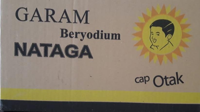 Garam Nataga
